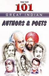 101 Great India Authors and Poets