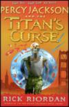 Percy Jackson And The Titan'S Curse (3)