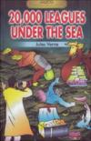 20,000 Leagues Under The Sea - CHILDREN CLASSICS