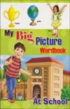 Picture Word Book - At School